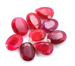 Ruby Precious Gemstone