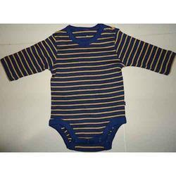 Baby Wear Romper