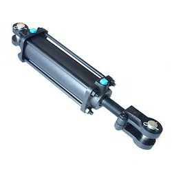 Tie Rod Construction Cylinder