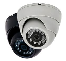 AHD 1 Megapixel Dome Camera