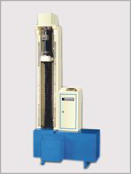 Single Column Universal Tensile Testing Machine