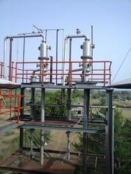 Forced Circulation Evaporator