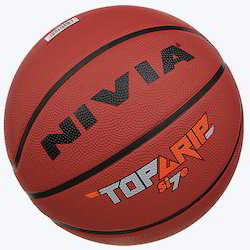NIVIAS Top Grip Basket Ball