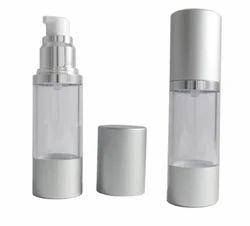30 ML Creams Airless Bottles