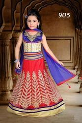 Kids Fancy Lehengas