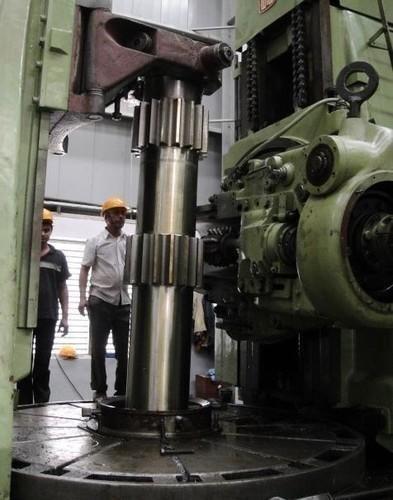 Industrial Pinion Gears