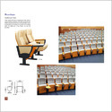 Auditorium Chairs CF 04