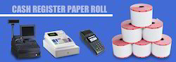 Cash Register Roll