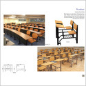 Sharing Study Desk  Edu 03 / Lecture 03