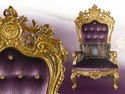 Italian Classic Armchair