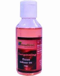 Aromablendz Rose Diffuser Oil