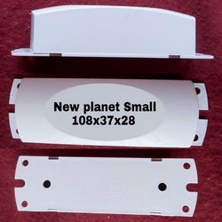 Ballast Boxes Casing New Planet Small