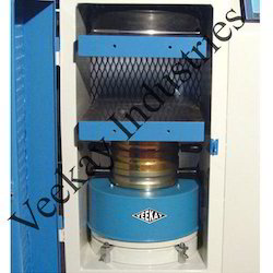 Concrete Block Testing Machine