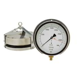 Hydrostatic Gauges