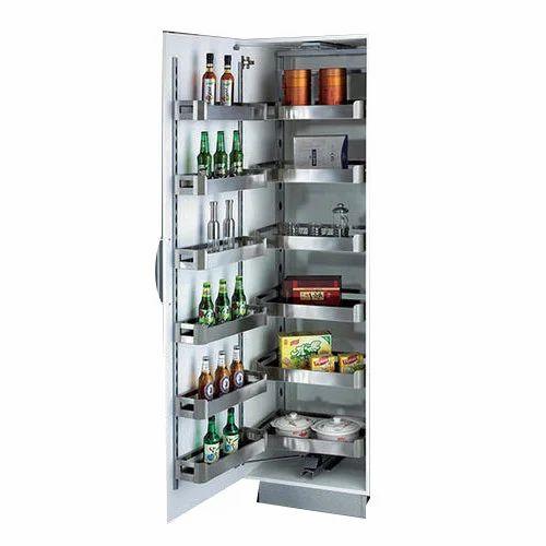 modular kitchen accessories   storage units manufacturer from pune  rh   indiamart com