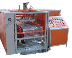 Automatic Blister Forming Machine