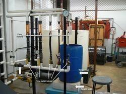 Calibration Flow Meter Maintenance Service