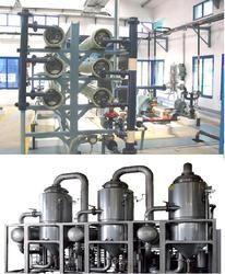 Zero Liquid Discharge Plants