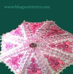 Designer Umbrella Tent