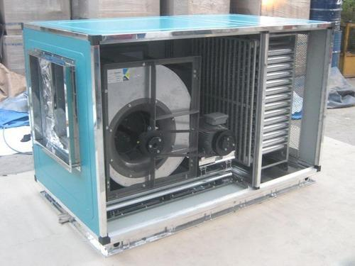 Air Scrubber Unit Dry Scrubber Manufacturer From New Delhi