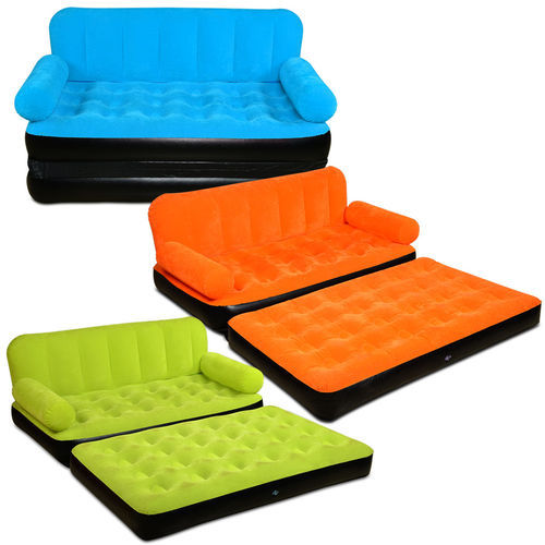 Air Sofa Bed Inflatable Couch Full Single Daybed Mattress Whole Supplier From Delhi