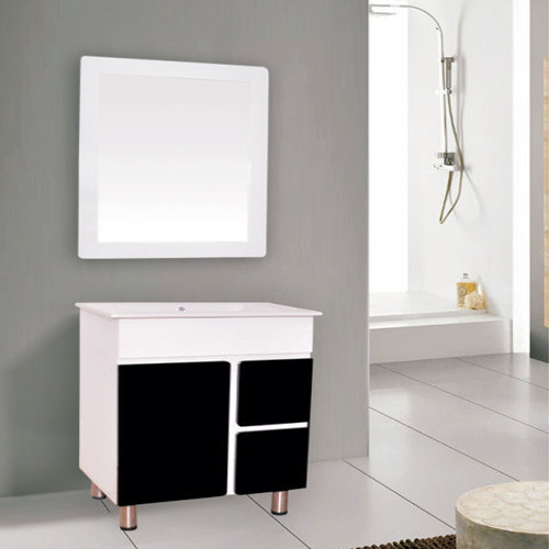 PVC Cabinet With Mirror