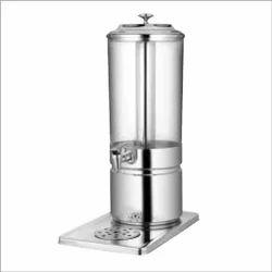 Single Juice Dispenser
