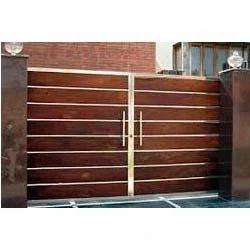 Wooden Cladding Manufacturer From New Delhi