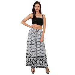 Traditionl Girls Skirt
