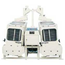 MGCZ Series Double Body Separator