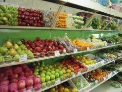 Fruit & Vegetable Rack