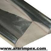 Aluminized Silica Cloth