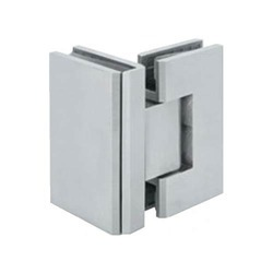 Glass To Glass 90 Degree Shower Hinges