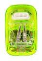 Bluei 7 Lights Retractable Mobile Jadoo Charger