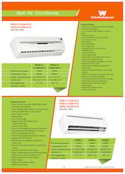 White Westinghouse Air Conditioners
