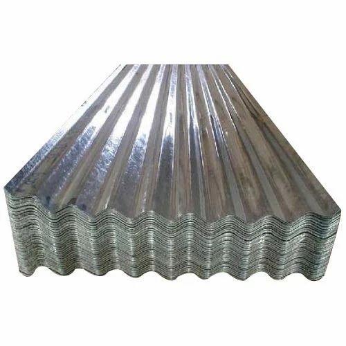 Iron Steel Sheet Galvanized Iron Sheet Manufacturer From