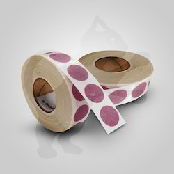 Self-Adhesive Label (Dots) CD27 - Steam