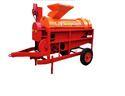 Maize Corn Dehusker Cum Sheller - Tractor Model