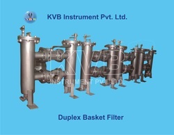 Duplex Filters