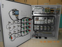 Hvac Control System Heating Ventilation And Air