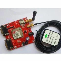 GSM/GPS