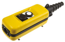 SE-XAC-A271 Push Button Pendent Station
