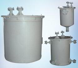 Customized Storage Tank