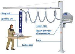 Jumbo Vacuum Lifter