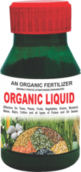 Organic Liquid Fertilizer