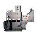 Grinding Machine Coolant Filtration System