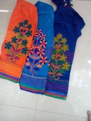 Embroidery Patiala Set Leggings