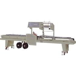 Automatic L-Sealer for Long Products