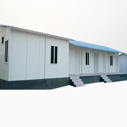 Evergreen Portable Cabins From India Multi Story