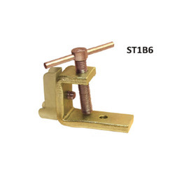 J Type Earth Clamp ST1 Series